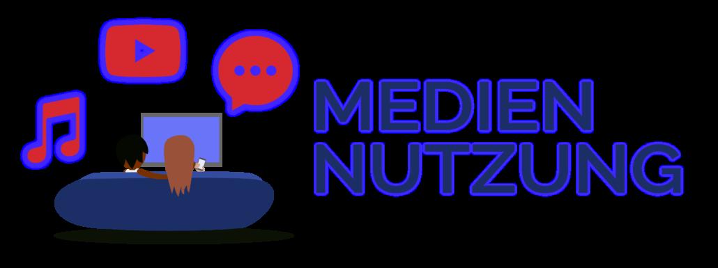 Mediennutzung und Onlinesucht